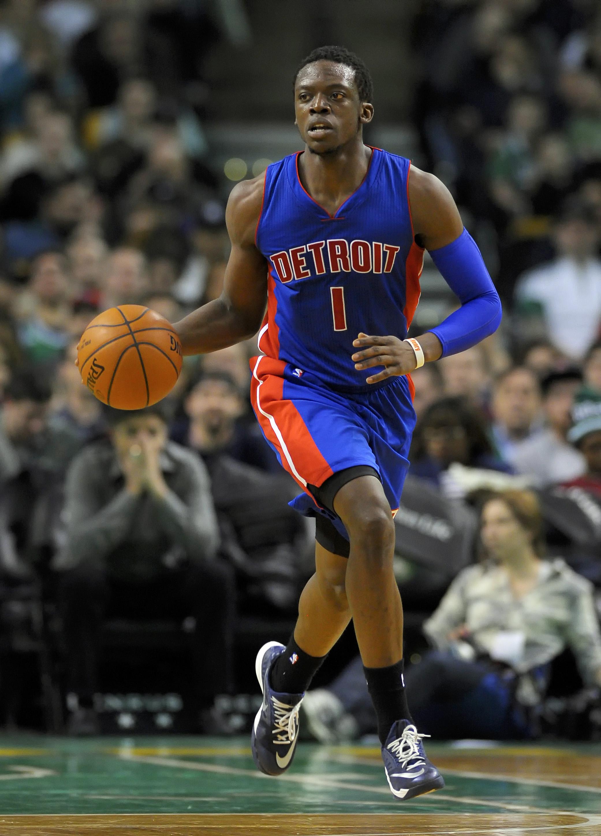 Pistons To Extend Reggie Jackson | Hoops Rumors