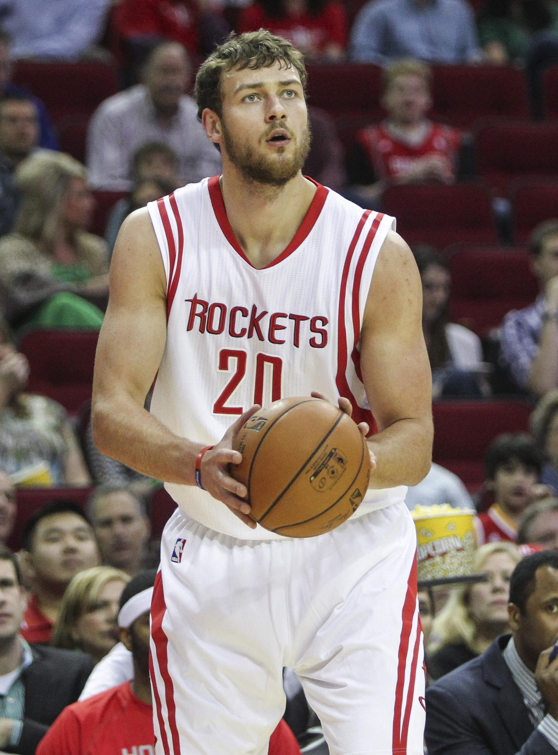 Pistons Acquire Donatas Motiejunas Hoops Rumors