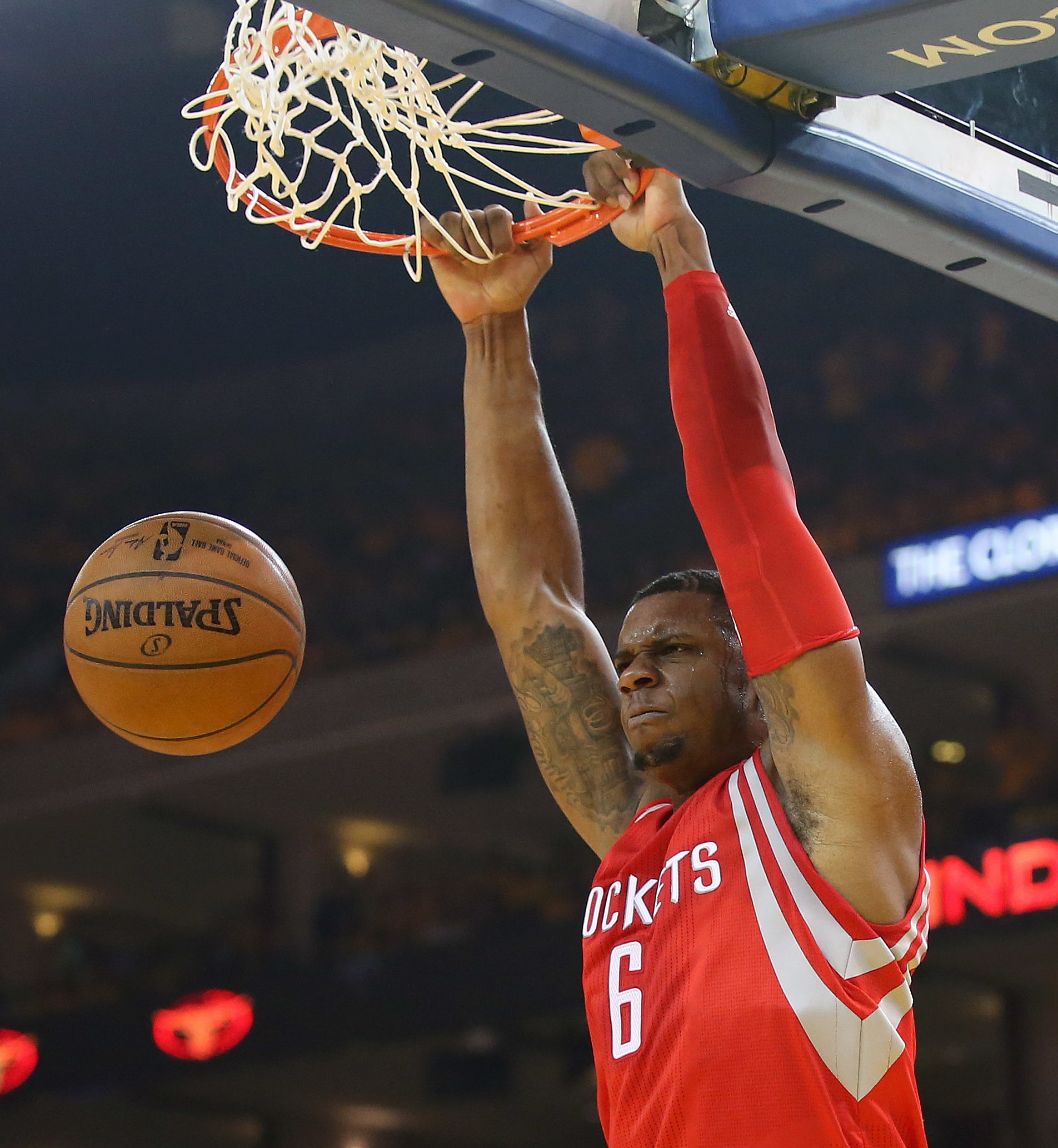 Houston Rockets Zach Lowe: Extension Candidate: Terrence Jones