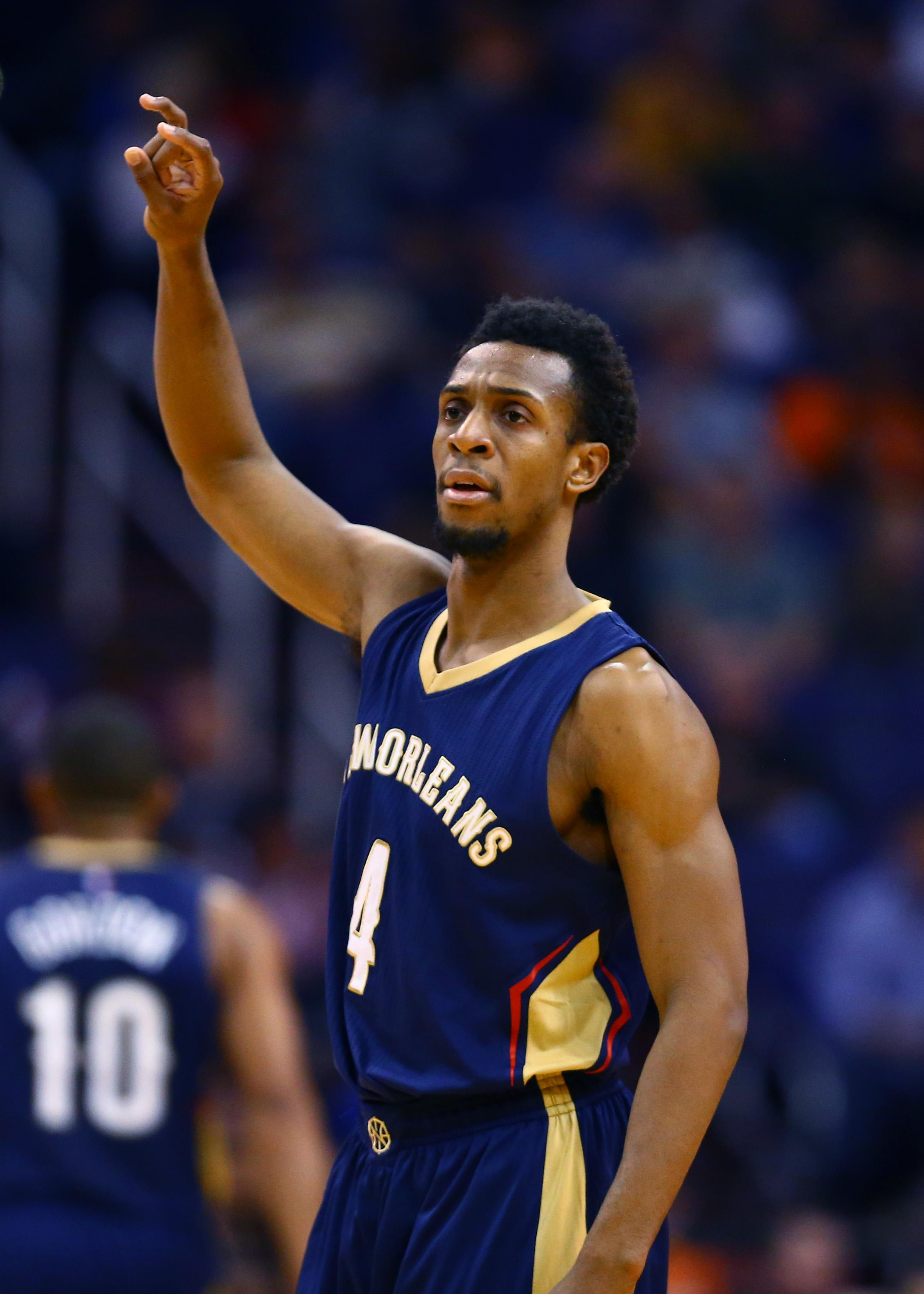 Pelicans Trade Ish Smith To Sixers   Hoops Rumors