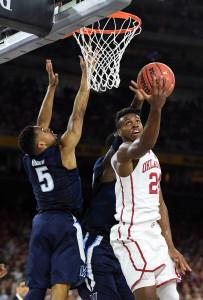 Robert Deutsch / USA Today Sports Images