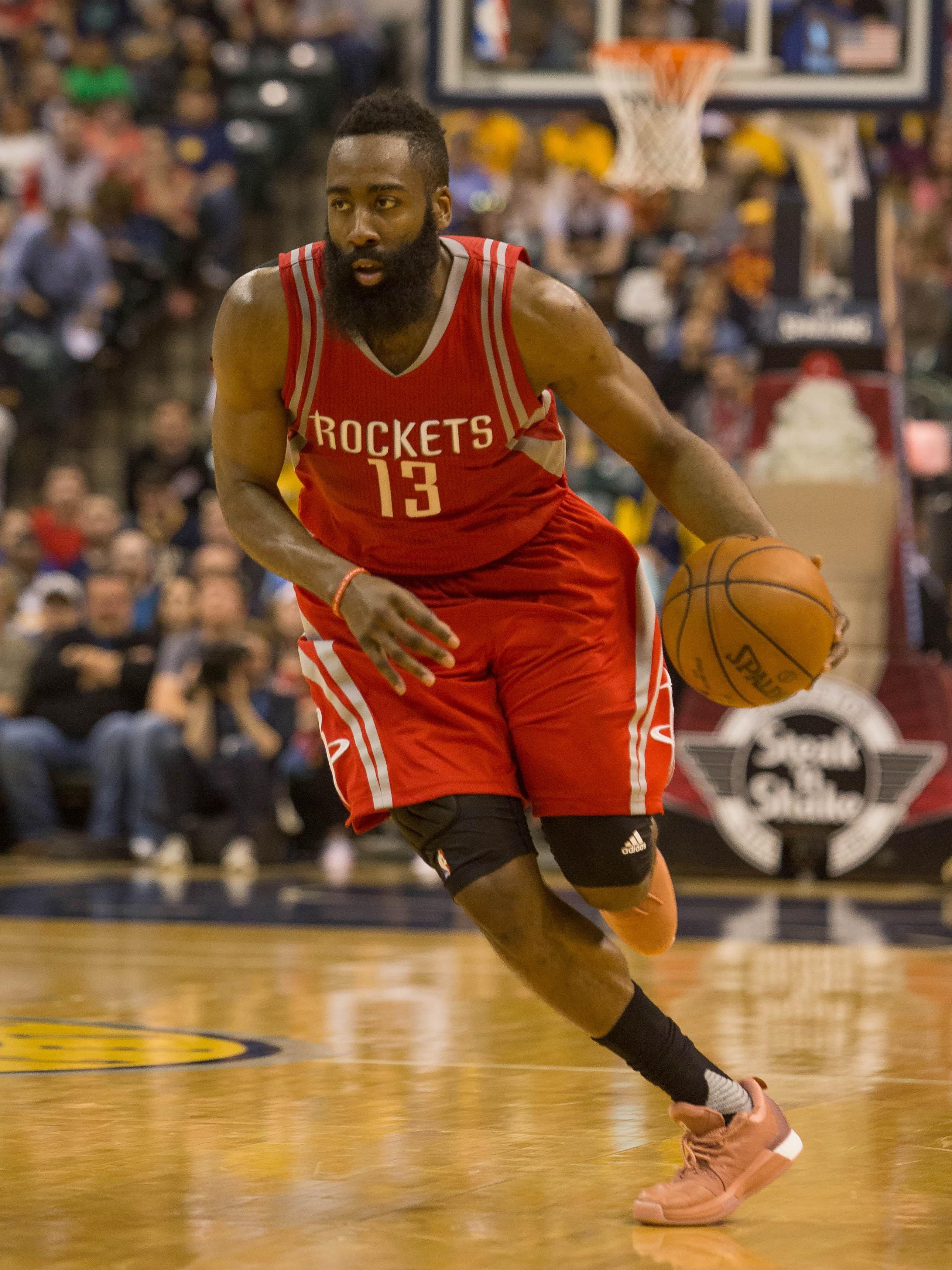 Rockets, Harden Agree To New Contract | Hoops Rumors