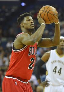Matt Bush / USA Today Sports Images