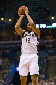 NBA: Indiana Pacers at Milwaukee Bucks