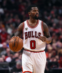 Aaron Brooks vertical