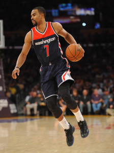 Ramon Sessions vertical