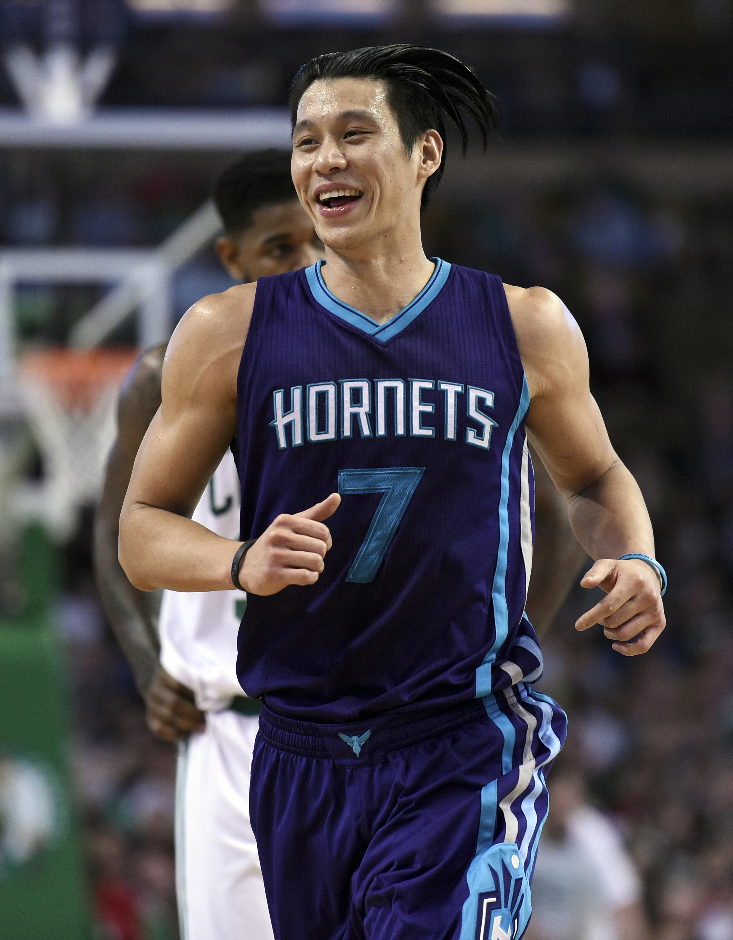 best website 884c7 2a8b2 Nets Sign Jeremy Lin | Hoops Rumors