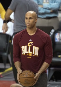 Richard Jefferson vertical