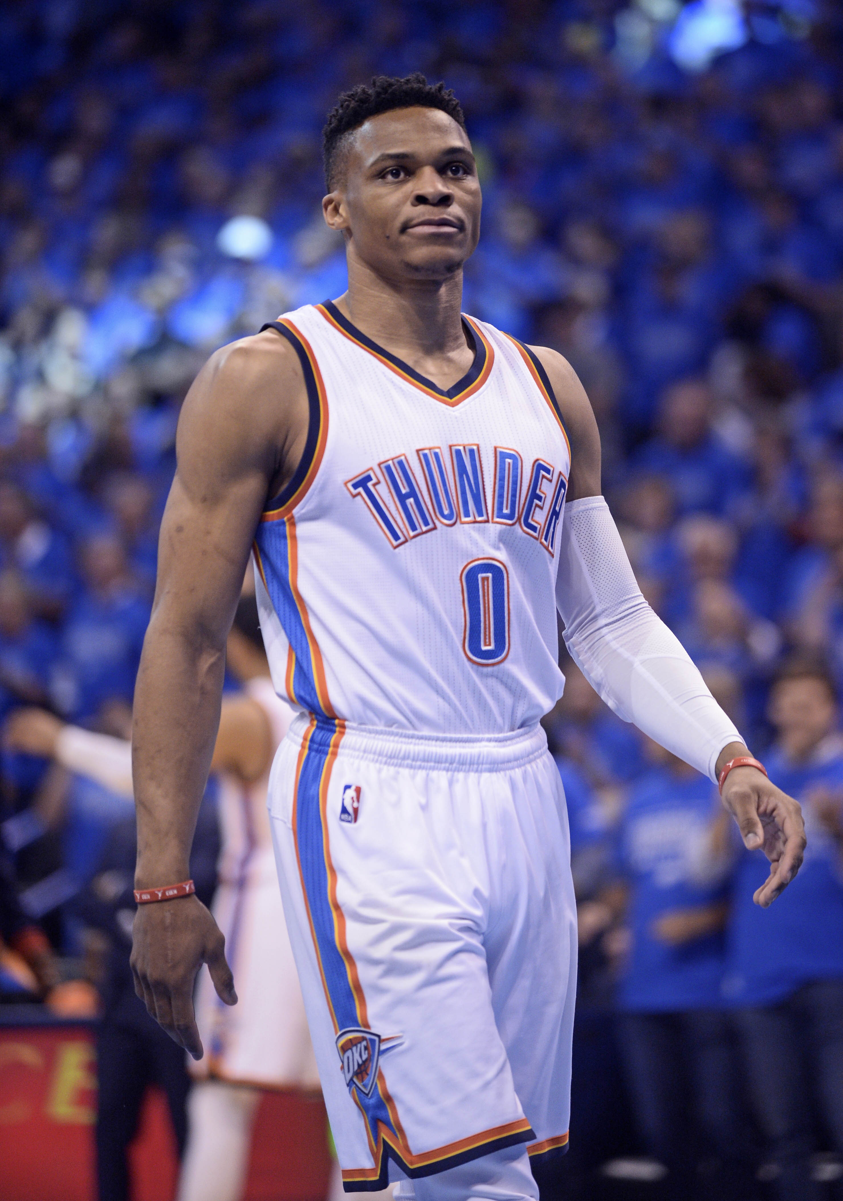 russell westbrook - photo #4