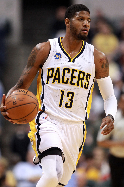 Pacers Rebuffing Inquiries On Paul George | Hoops Rumors