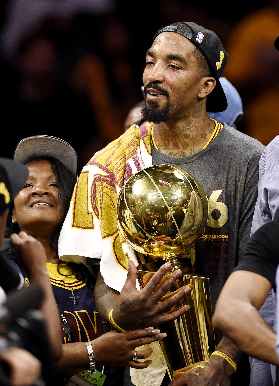 NBA Finals Cleveland Cavaliers At Golden State Warriors