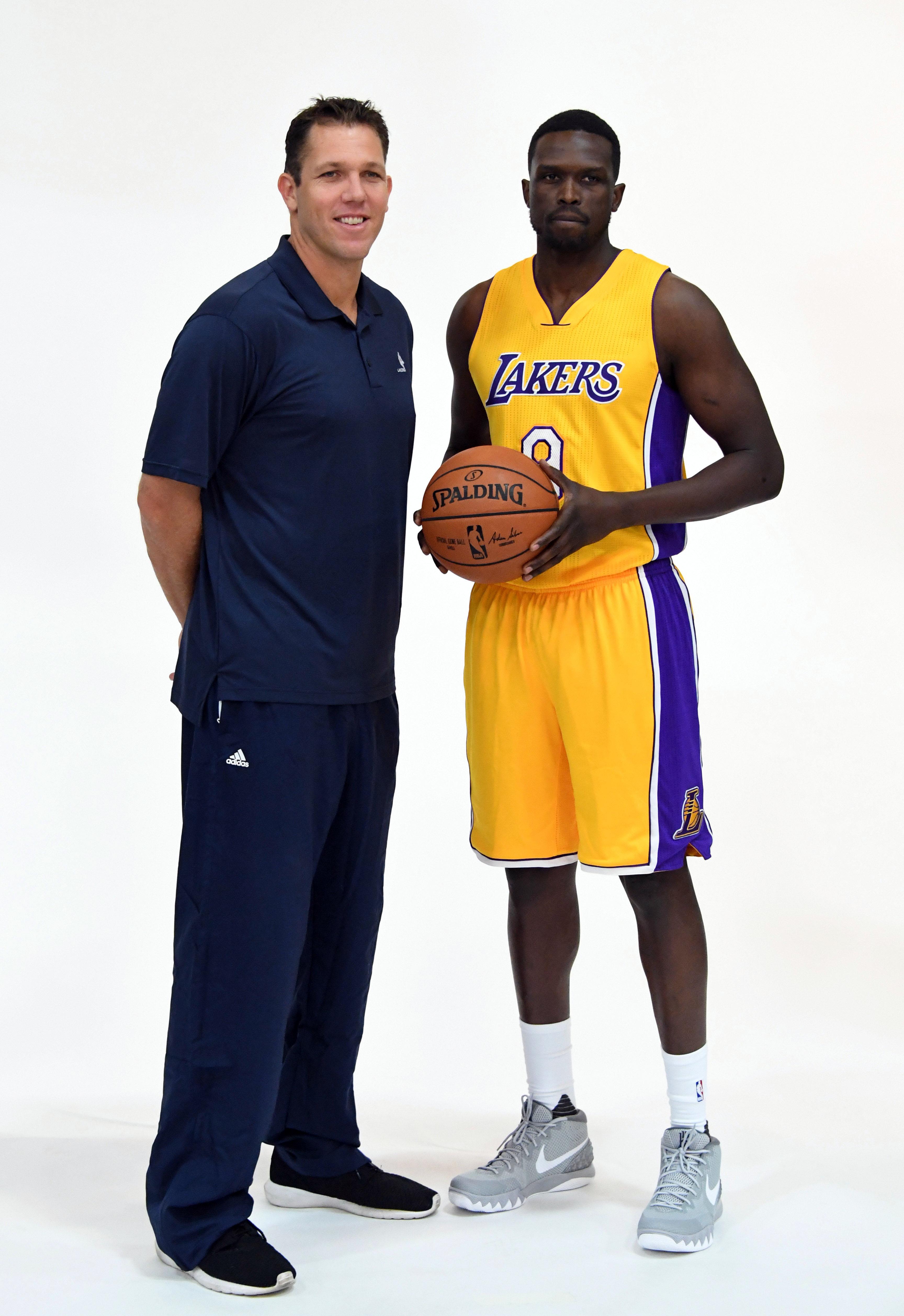 ea1d5d18035 Offseason In Review: Los Angeles Lakers | Hoops Rumors