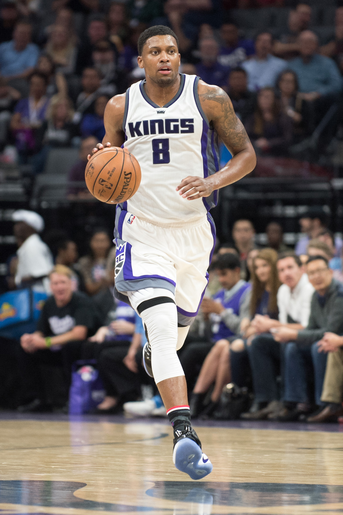 new products 680eb 96007 Trade Candidate: Rudy Gay | Hoops Rumors