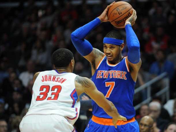 carmelo anthony open to waiving no