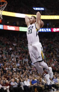 Gordon Hayward vertical