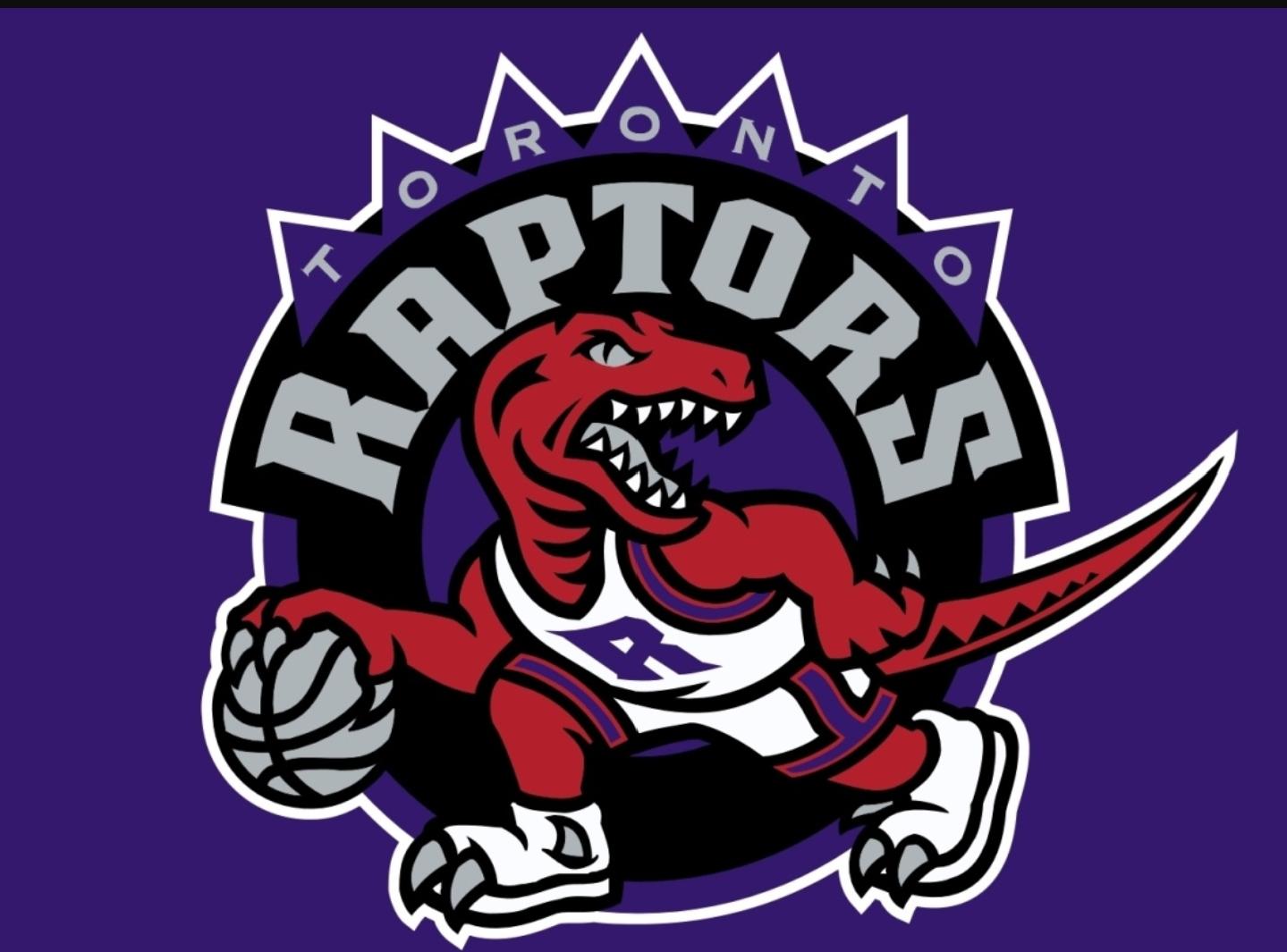 Raptors Rampage