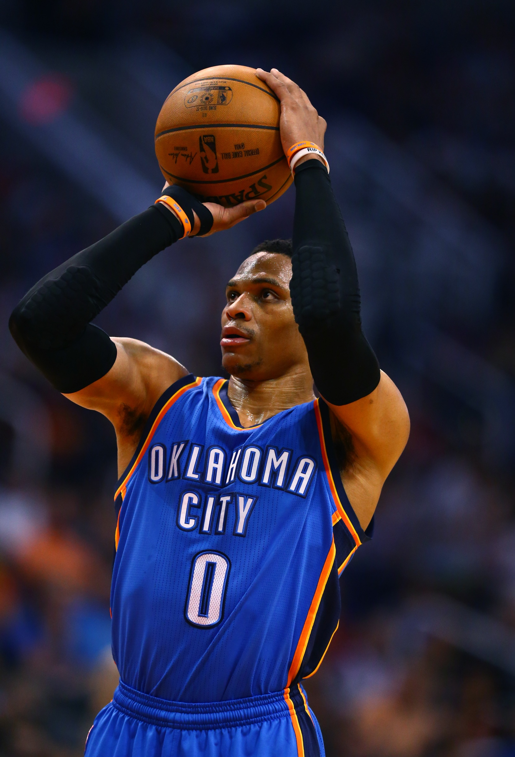 russell westbrook - photo #5