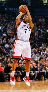 Kyle Lowry vertical