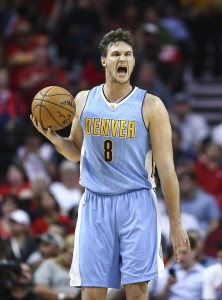 Danilo Gallinari vertical