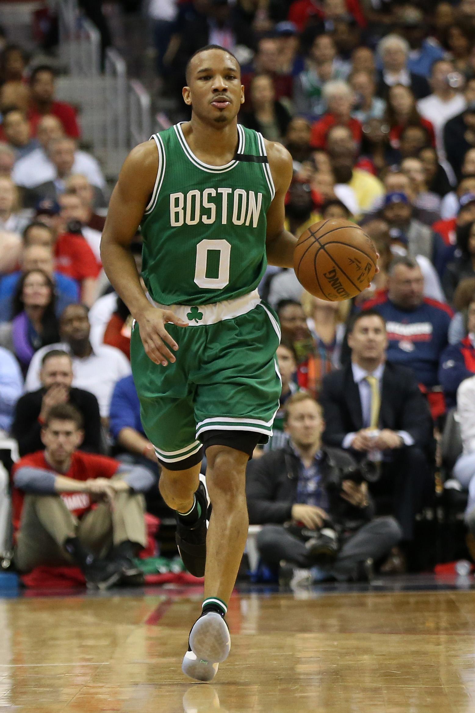 5c692205be0 Celtics Trade Avery Bradley To Pistons