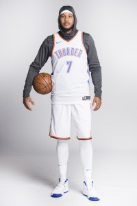 Carmelo Anthony vertical