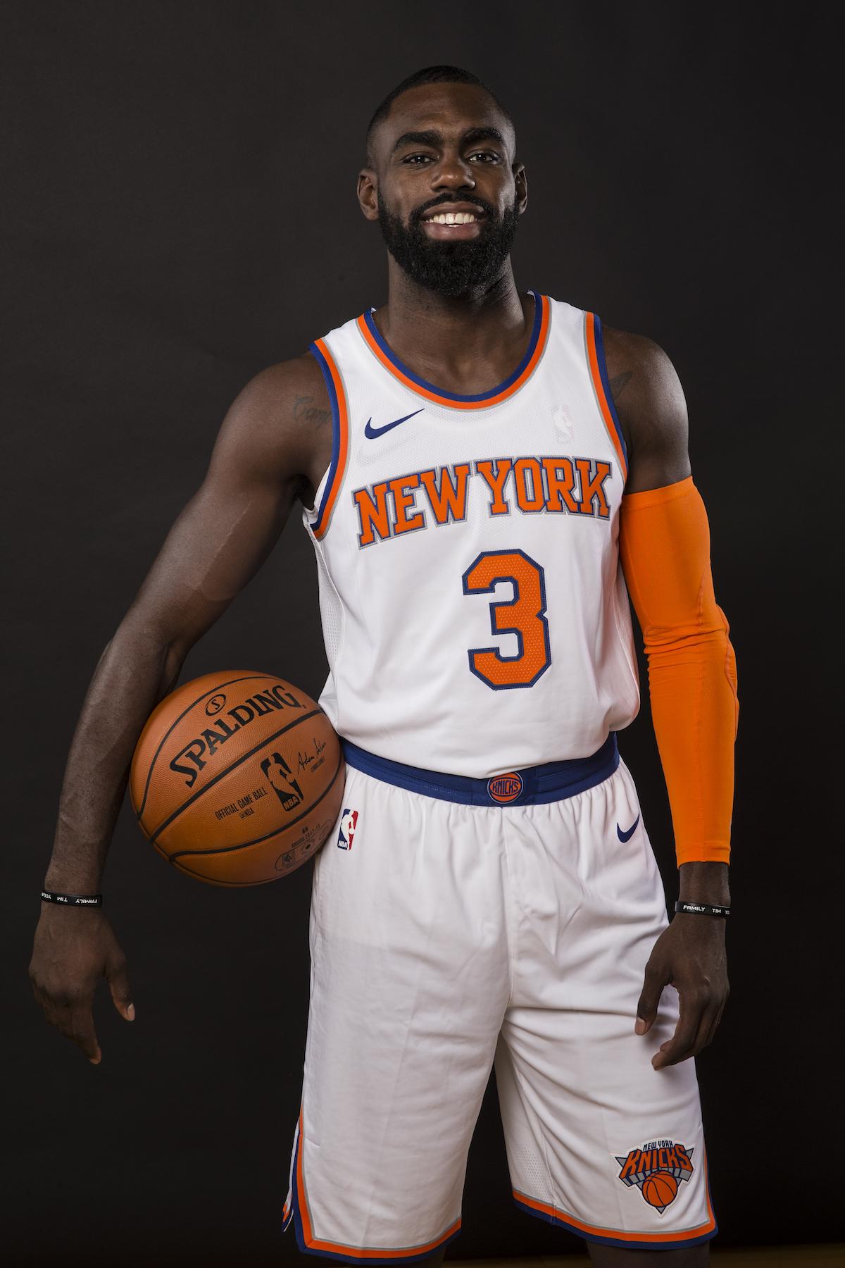 2c0e00c02e4 2017 Offseason In Review  New York Knicks