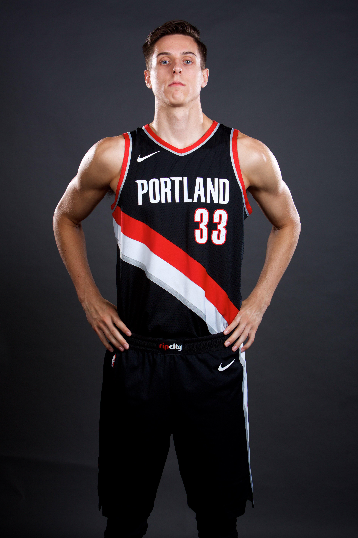 2017 Offseason In Review: Portland Trail Blazers | Hoops