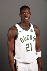 Tony Snell vertical
